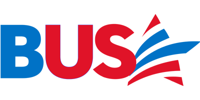 Bus USA Logo